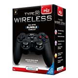 Type R Wireless Controller with Rumble