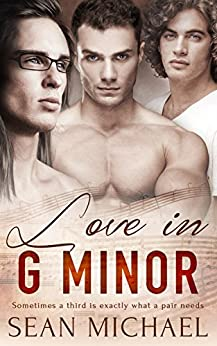 Love in G Minor by [Michael, Sean]