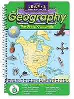 LeapFrog LeapPad Book:7つの大陸