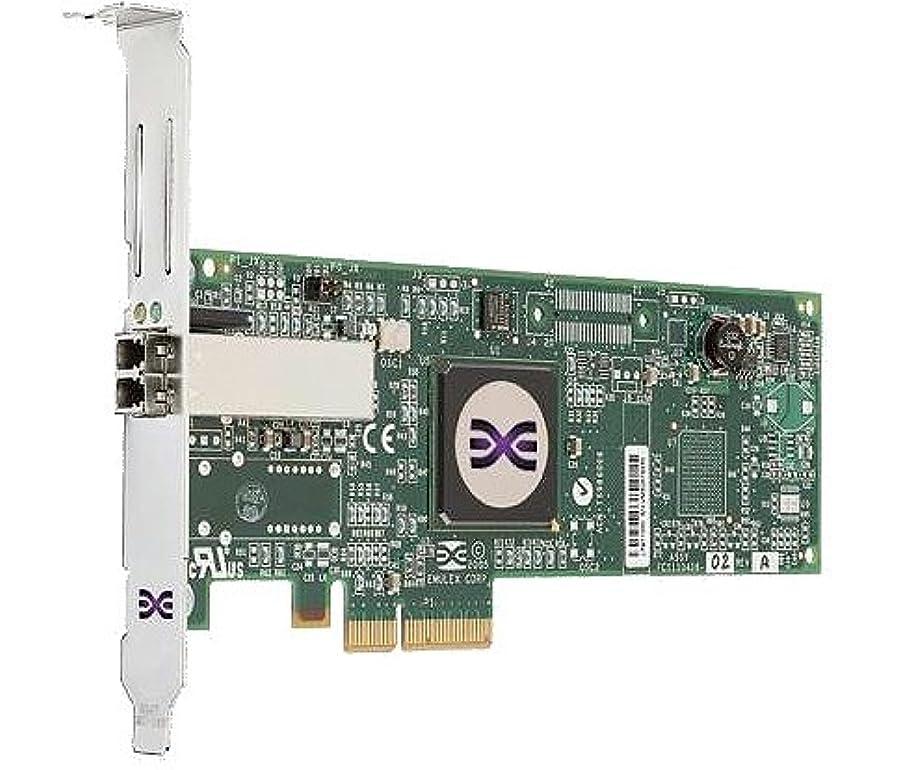 薬定数マイクDell nd407 4 GB 1ポートファイバチャネルHBA