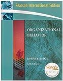 Organizational Behavior: International Version