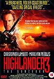 ハイランダー3 超戦士大決戦/HIGHLANDER 3: THE SORCERER