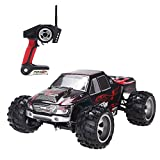 Best WLtoys電動RCカー - Wltoys A979 2.4G 1:18 1/18 スケール 4WD 四駆 Review