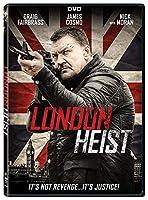 London Heist / [DVD] [Import]