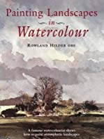 Painting Landscapes in Watercolour