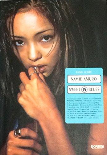 安室奈美恵 sweet 19 blues