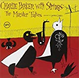 Charlie Parker with Strings: The Master Takes by Charlie Parker (1995-01-24) 画像