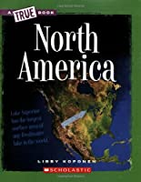 North America (A True Book)