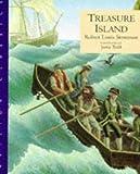 Treasure Island (Childrens Classics)