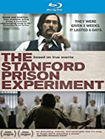 Stanford Prison Experiment [Blu-ray] [Import]
