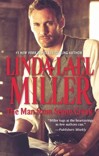 Download The Man from Stone Creek (A Stone Creek Novel) 0373777213