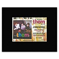 Them - The Complete Them 1964-1967 Mini Poster - 30.3x25.4cm