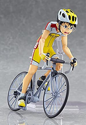 figma 弱虫ペダル 小野田坂道 ノンスケール ABS&ATBC-PVC製 塗装済み可動フィギュア (再販)