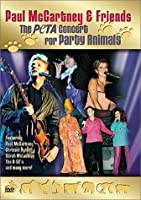 Peta Concert for Party Animals [DVD]