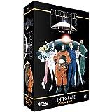 ムーンライトマイル 1&2期 コンプリート DVD-BOX (全26話, 660分) MOONLIGHT MILE ビッグコミックス アニメ