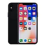 【Amazon.co.jp限定】 全機種あり 『iPhone 模型』 X/ブラック 展示用 モックアップ MockupArt 【IP10】
