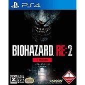 BIOHAZARD RE:2 Z Version 【Amazon.co.jp限定】オリジナルカスタムテーマ 配信 - PS4