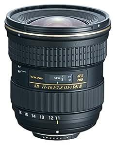 Tokina 超広角ズームレンズ AT-X 116 PRO DX II 11-16mm F2.8 (IF) ASPHERICAL ニコン用 APS-C対応