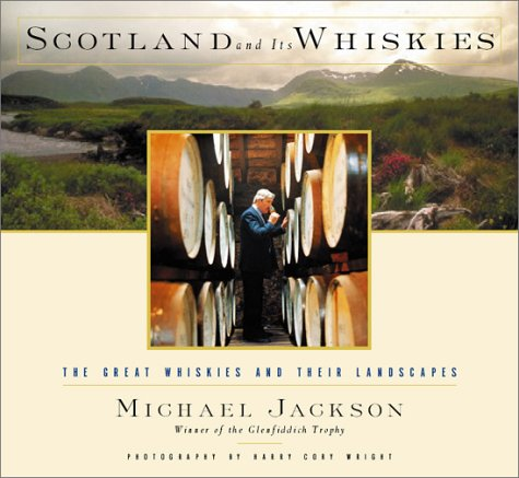 Download Scotland and Its Whiskies: The Great Whiskies and Their Landscapes 0151009422