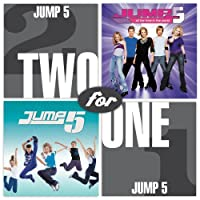 Two for One: Jump-5 / All the Time in the World