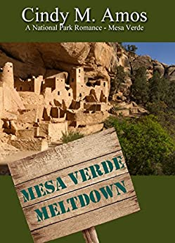 Mesa Verde Meltdown by [Amos, Cindy M.]