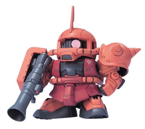SDガンダム BB戦士 No.231 ザクII S型