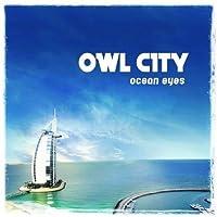 Ocean Eyes by Owl City (2010-08-03)