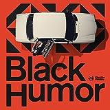 Black Humor(CD)