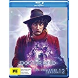 Doctor Who: Classic S12 BD Ltd