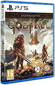 Godfall, Ascended Edition, PlayStation 5
