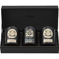 マリアージュフレール 紅茶 3銘柄の贈り物 (マルコポーロ、フレンチブルー、ラトナピュラ) 1セット