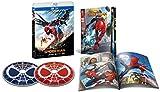 スパイダーマン:ホームカミング IN 3D【初回生産限定】[Blu-ray/ブルーレイ]