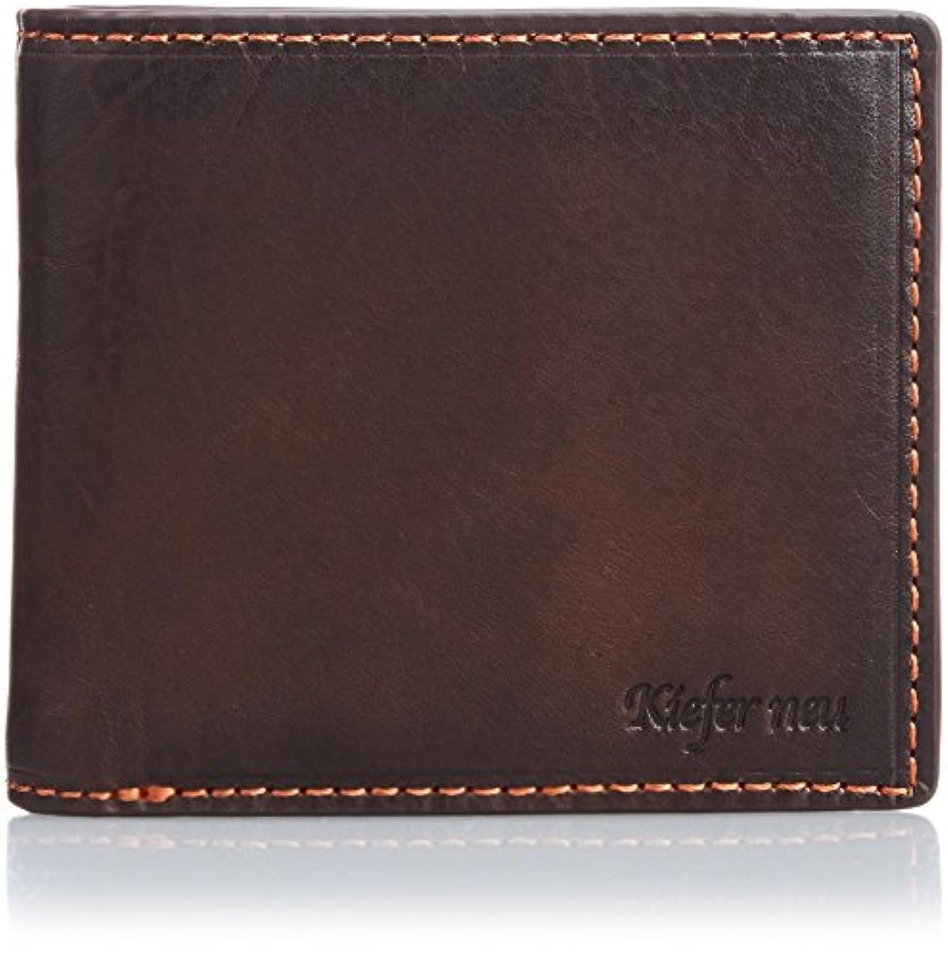 創造ソーダ水遠足[キーファーノイ] 二つ折り財布 Gioia 2KF6502G
