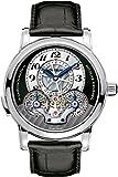 Montblanc Nicolas Rieussecメンズ腕時計104981
