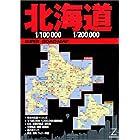北海道 (スーパーロードマップ (1))