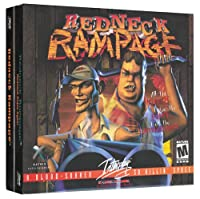 Redneck Rampage / Redneck Rides Again Bundle (Jewel Case) (輸入版)