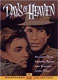 天国の日々 [DVD] 画像