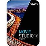 VEGAS Movie Studio 16 Suite (最新)|win対応|ダウンロード版