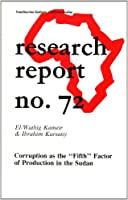 Corruption as the 'Fifth' Factor