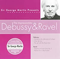 Sir George Martin Presents: The Impressionists