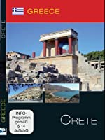 Crete Greece (Pal)(Pal) [DVD] [Import]