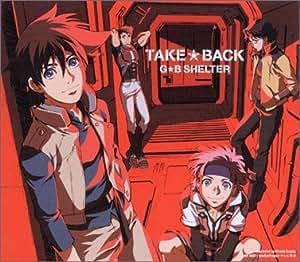 Take★Back