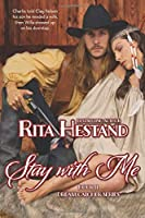 Stay with Me (Dream Catcher Series)