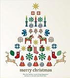 送料無料 ウォールステッカー【クリスマス・マジック】[和風 北欧風] クリスマス お正月両用 NHKおはよう日本 オーナメント 飾り ウォール シール 北欧 はがせる 壁紙 壁シール クリスマスツリー ダーナラホース 松 エコsilkyroom シルキールーム