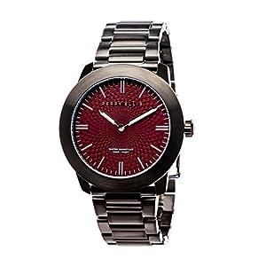 [ペリー・エリス]Perry Ellis 腕時計 SLIM LINE(スリム・ライン) クォーツ 42 mmケース ステンレススティールバンド 07005-02 メンズ 【正規輸入品】