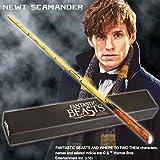 ファンタスティック・ビーストと魔法使いの旅 魔法の杖 - ニュート・スキャマンダー -