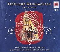 Various: Festliche Weihnachten
