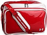 (アンダーアーマー)UNDER ARMOUR UAラージエナメルチームバッグ AAL4380 アクセサリー メンズ バッグ AAL4380 RED ONESIZE