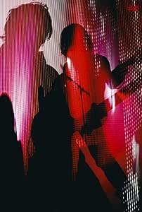 BOOM BOOM SATELLITES JAPAN TOUR 2006 at STUDIO COAST〈通常盤〉 [DVD]