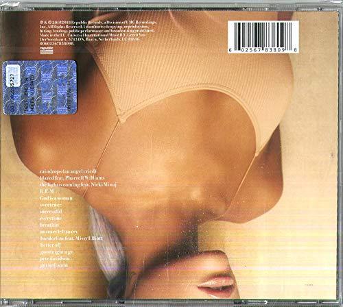 SWEETENER [CD]